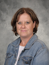 Judith Galusha Teacher