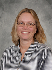 Sandy Kanonik Cafeteria Director