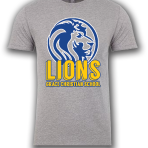 Vintage GCS Lions T-Shirt  (YOUTH)